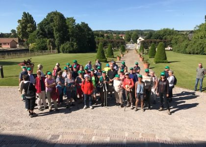 Balade Solidaire GROUPAMA Normandie