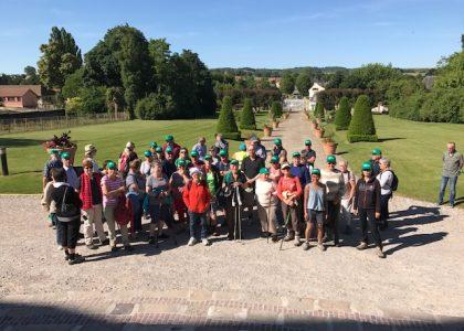 Balade Solidaire GROUPAMA Normandie